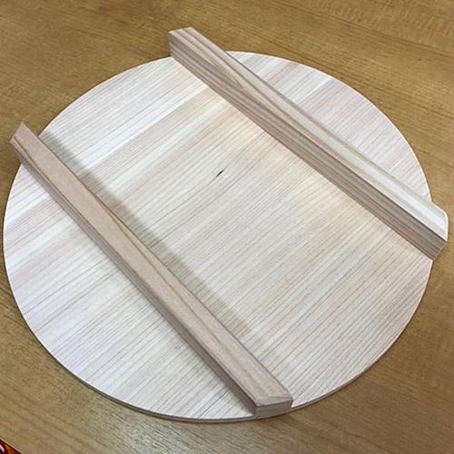 すし桶5合用の木蓋