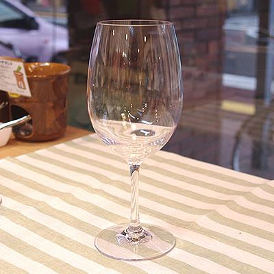 割れないワイングラスL