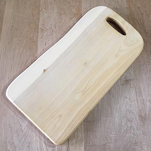 woodpeckerいちょうのまな板3大
