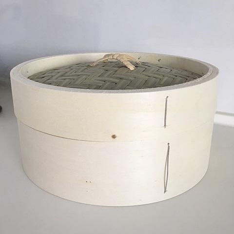 白木セイロ21cm