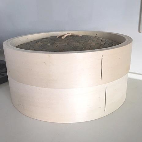 白木セイロ30cm