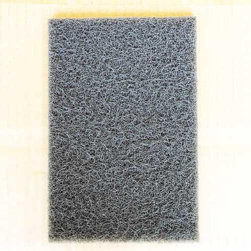 銅磨き用不織布表面処理パッド(極細)