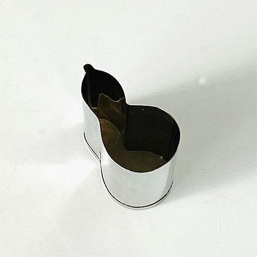 野菜抜き型 ひょうたん(小)3cm
