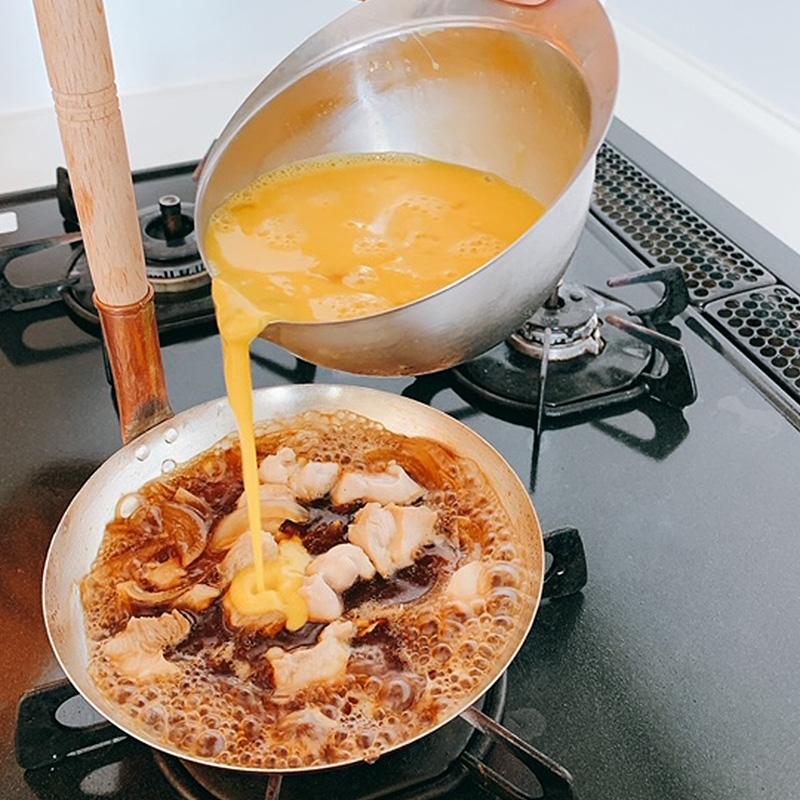 <span>銅製親子鍋</span>2750円