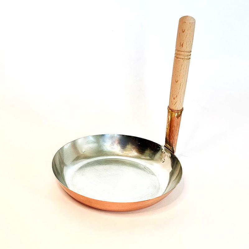 【新商品】銅製親子鍋