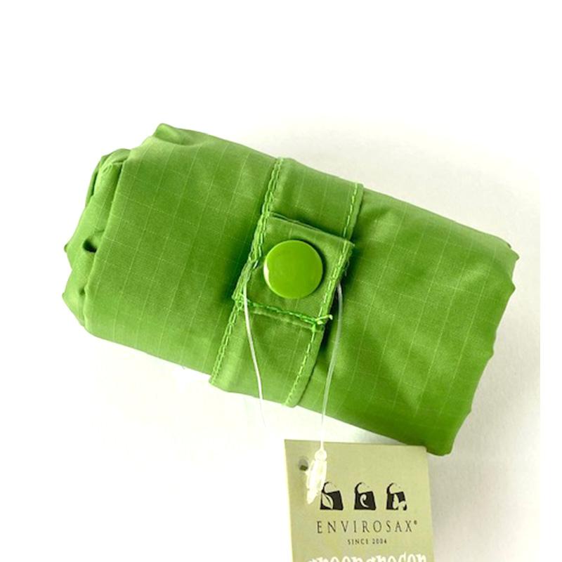 【SALE】60%OFF エンビロサックスエコバック Green