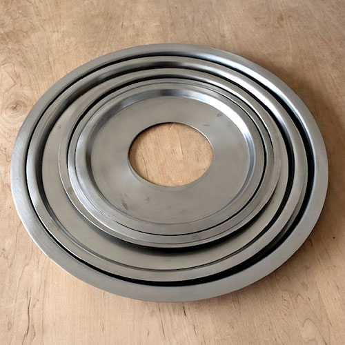 セイロ用蒸し板20cm